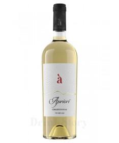Apriori Chardonnay